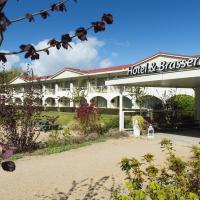 Fletcher Strandhotel Renesse