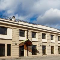 Braslaw Lakes Hotel, отель в Браславе