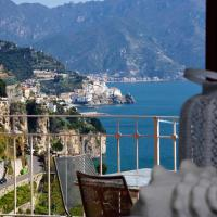 Holiday In Amalfi
