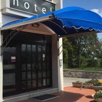 Hotel Letizia, hotel a Follonica