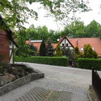 Chata nad Sztolnią – hotel w mieście Bystrzyca Górna