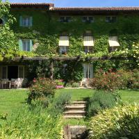 Maso Di Villa Relais Di Campagna, hotell i Susegana