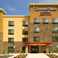 TownePlace Suites by Marriott Goldsboro, hotel in Goldsboro