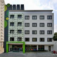 Zodiak MT Haryono by KAGUM Hotels