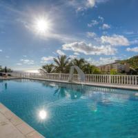 Princess Heights Luxury Condo Hotel, hotel in Dawn Beach