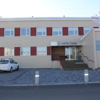 Hotel Tangi, hotel in Vopnafjörður