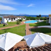 Sa Prata Hotel & Resort, отель в Будони