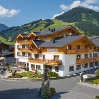 Hotel am Reiterkogel, Hotel in Saalbach-Hinterglemm