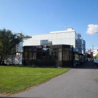 Hotel Turistihovi, hotel in Kouvola