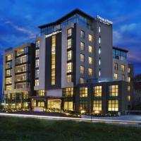DoubleTree by Hilton Hotel Istanbul - Tuzla, отель в Тузле