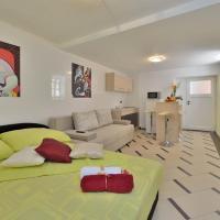 Apartments Carpe Diem, hotel in Novigrad Dalmatia