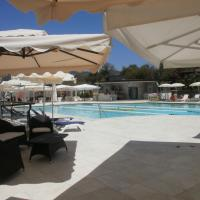 4 Spa Resort Hotel, Hotel in Catania