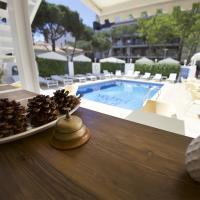Hotel Els Pins, hotel en Platja d'Aro