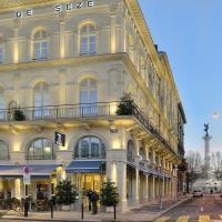 Hôtel de Sèze & Spa Bordeaux Centre, hotel in Bordeaux