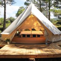 Forest Days, hotel in Navés