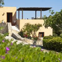 Scalani Hills Boutari Winery & Residences
