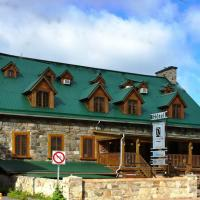 Manoir Ramezay, hotel em Marieville