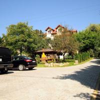 Dom Lwowski – hotel w mieście Sanok