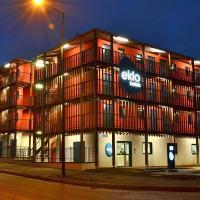 Eklo Hotels Le Mans, hotel in Le Mans