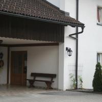 Ferienwohnung zur Tanne, hotel in Wutöschingen