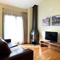 Appart hotel & spa Cerdanya