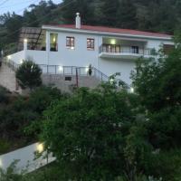 Ta Spitakia tis Theodosias, hotel in Kalopanayiotis