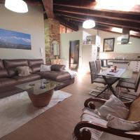 Apartamento Naturaleza, отель в городе Москеруэла