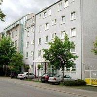 Hotel Hornung, hotel in Darmstadt
