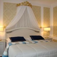 Hotel Saint Petersburg, отель в Карловых Варах