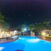 Namkhong Guesthouse and Resort, hotel in Chiang Khong