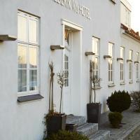 Frederik VI's Hotel, отель в Оденсе