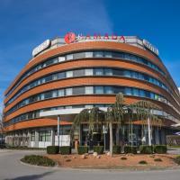 Hotel Ramada Graz, hotel near Graz Airport - GRZ, Premstätten