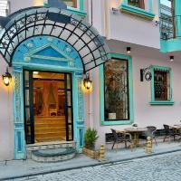 Edibe Sultan Hotel, khách sạn ở Istanbul