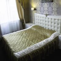 萊特巴維辛斯卡婭酒店,莫斯科的飯店