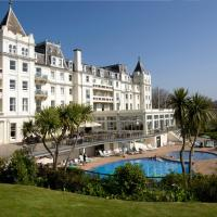 The Grand Hotel, hotel em Torquay