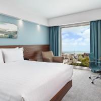 Hampton by Hilton Bournemouth, hotel in Bournemouth