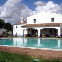 Hotel Rural Monte Da Rosada, hotel in Estremoz