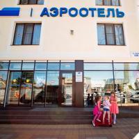 Krasnodar Aerohotel, hôtel à Krasnodar