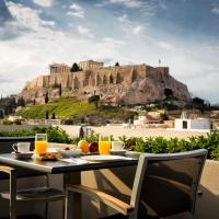 The Athens Gate Hotel, hotel in Athens