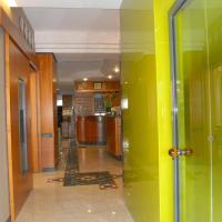 Hotel Sole, hotell i Giulianova