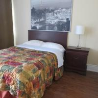 Bradford Inn, hotel em Newmarket