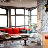 ibis Colmar Centre, hotel in Colmar