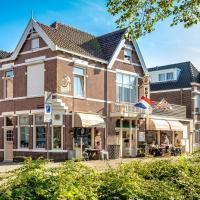 Hotel Stad en Land, hotel in Alkmaar