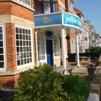 Yellow Mountain Hotel, hotel in Skegness