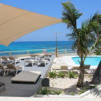 Rocamar Hotel Isla Mujeres, hotel in Isla Mujeres