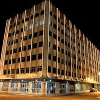 Posseidon Hotel, hotel in Imperatriz