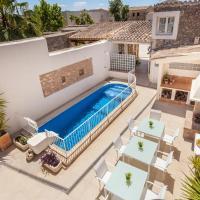 Mallorca Can Florit, hotel en Sencelles