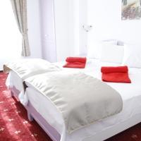 Hotel Exclusiv, hotel din Timișoara