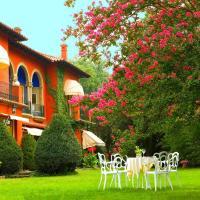 托雷馬蒂酒店,聖朱利亞德維拉托的飯店