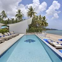 La Perle Luxury Boutique Hotel - SHA Plus, hotel in Mae Nam